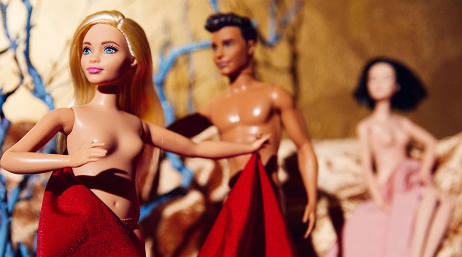 Zijn we gemaakt om monogaam te zijn?