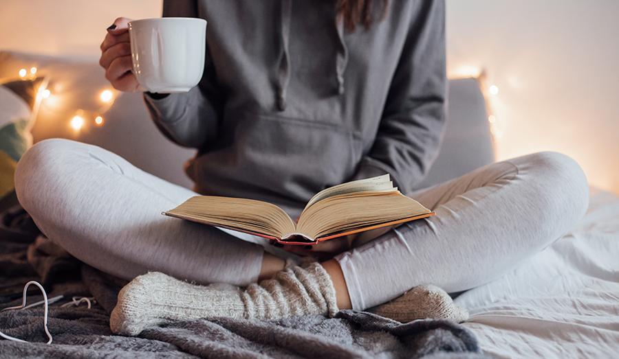 5 redenen om vaker een boek te lezen