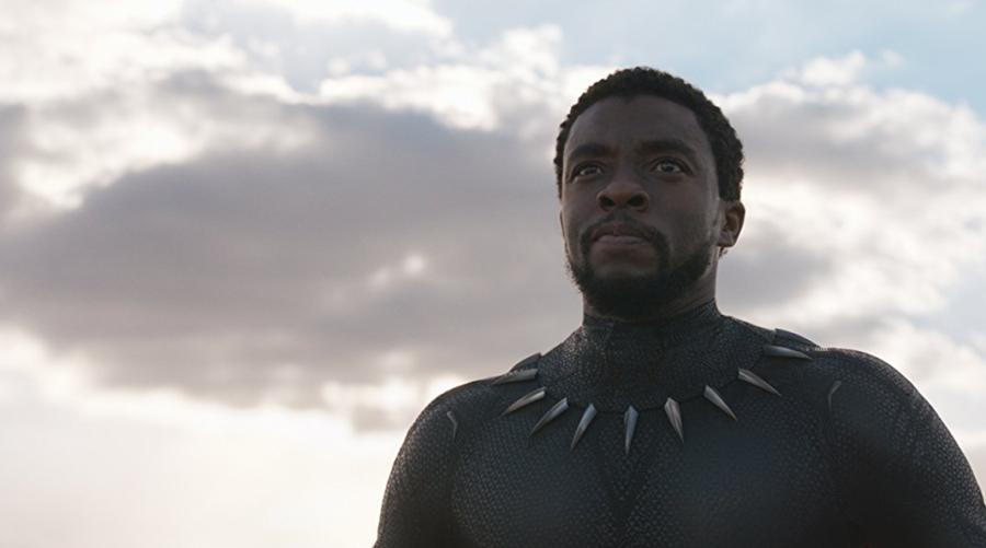 Markeert Black Panther het einde van 'black dude dies first'?