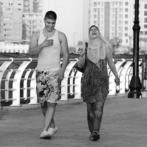 """Geen testosteron in Libanon: """"Toen we dachten aan trouwen, waren er geen mannen meer"""""""