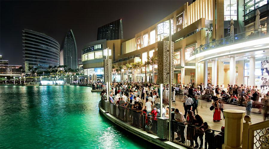 "Artificiële liefde in Abu Dhabi: ""Prostitutie is big business"""