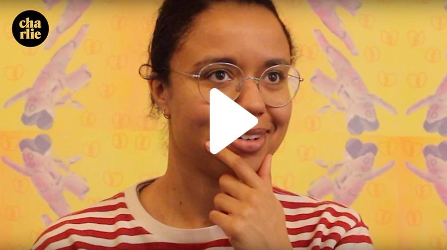 2 minuutjes met Soe: How to omgaan met bruine en zwarte mensen?