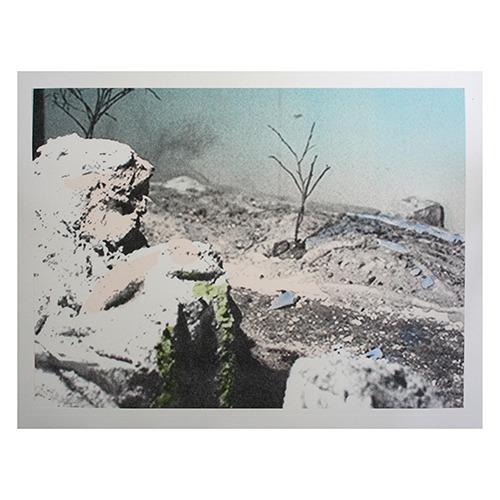 Kunst in de Kijker: 'Dust' van Evelien Gysen