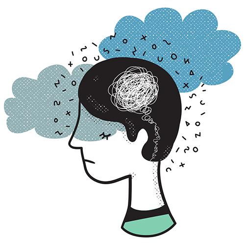 Mentale gezondheid in een filtergeneratie: los het zelf maar op
