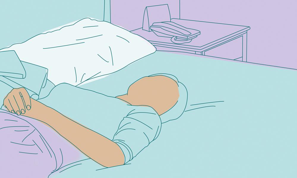 PMDD: elke maand ziek door je cyclus