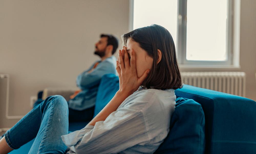 Kan je liefde en politiek gescheiden houden?