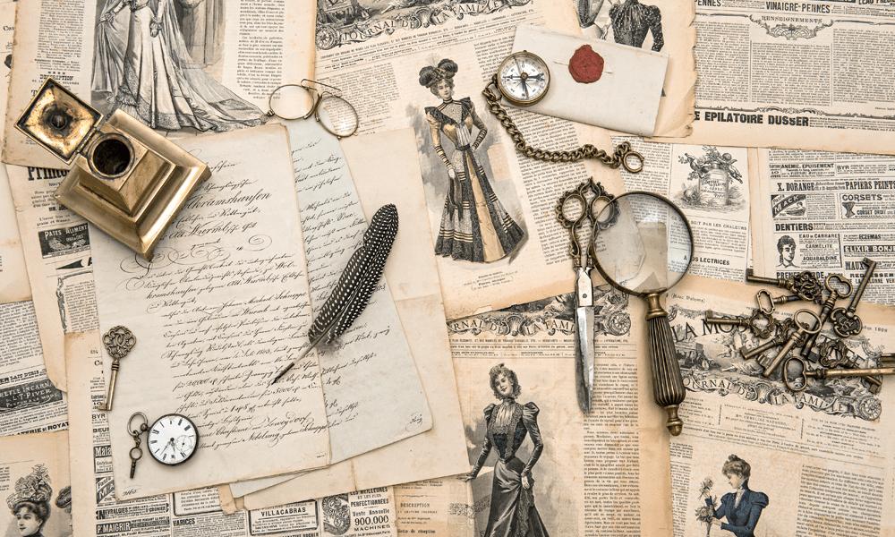 Hoe vrouwenmagazines 250 jaar geleden de samenleving veranderden
