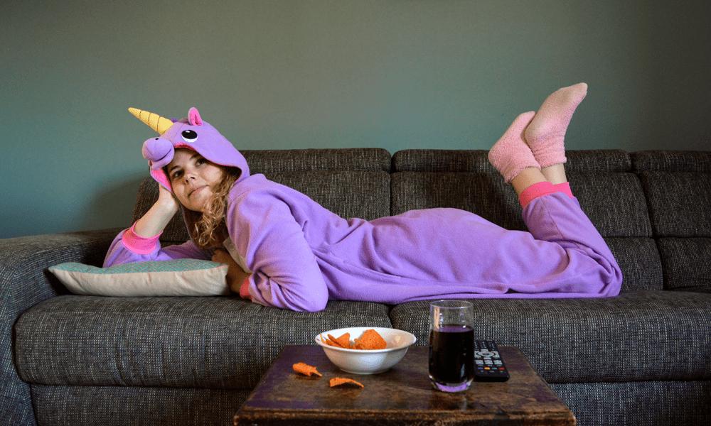 Waarom jij dringend 'Late Night' moet gaan kijken